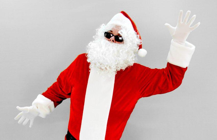 Spaßartikel zu Weihnachten verschenken